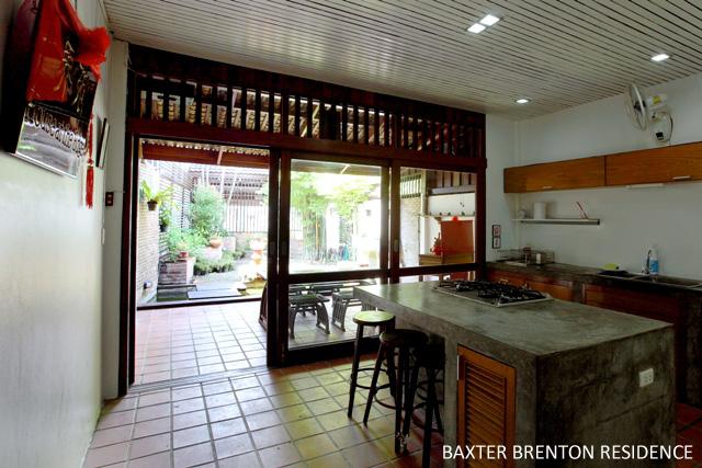 Baxter Brenton Residence